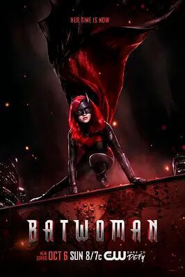 蝙蝠女侠 Batwoman
