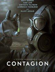 传染病 Contagion