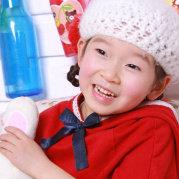 快乐童年-蒋蕾