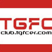 TGFC电玩俱乐部