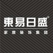 东易日盛的公司标志