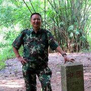 西双版纳段金华-国防战士