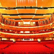 苏州艺术中心大剧院