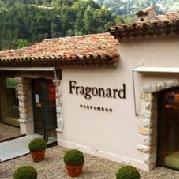 Fragonard花宫娜香水