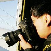 摄影记者刘曙松