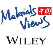 MaterialsViews中国