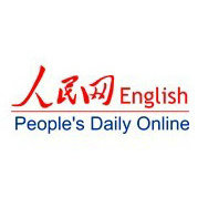 人民网英文版 的微博