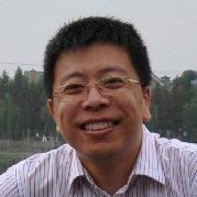 刘东华csix