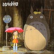 宫崎骏的漫画世界