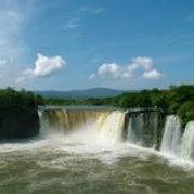 中国镜泊湖旅游网
