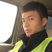 POLICE吴东