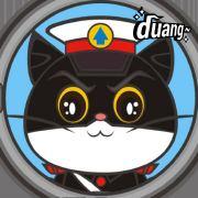 黑猫警长归来-weibo