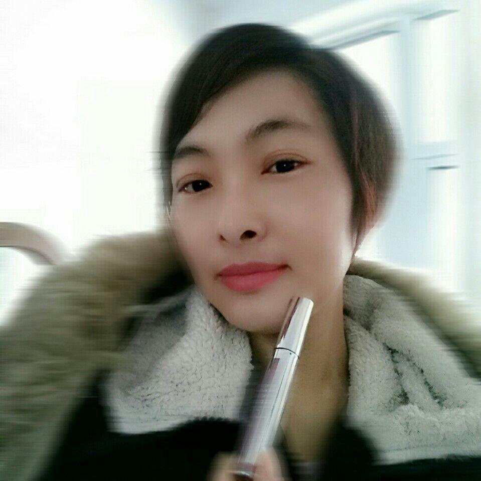 淘宝小模特欣欣
