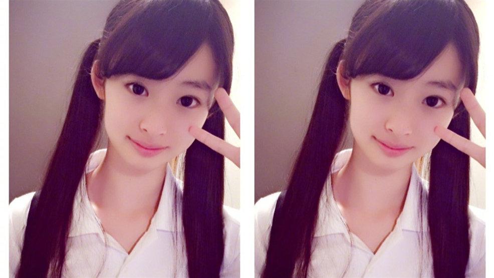 日本第15届「全日本国民美少女选拔」结果出炉,由年仅13岁的初中2年级