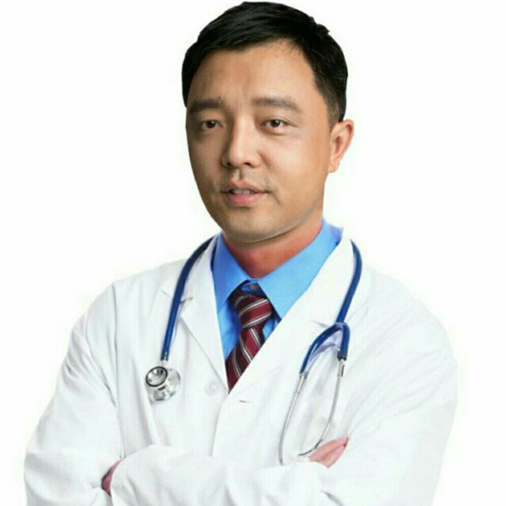 杨阳副主任医师