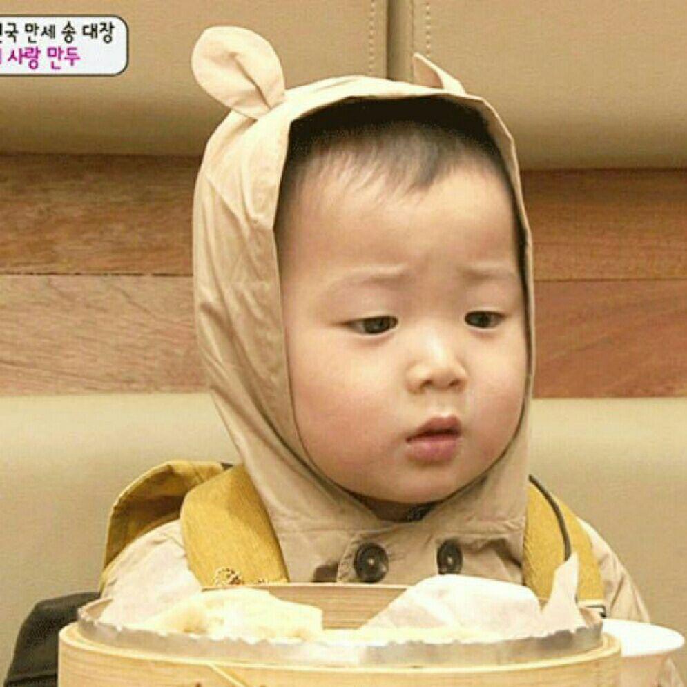 可爱宝宝动态表情包