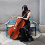 cello赵蕾