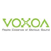 VOXOA丨锋梭