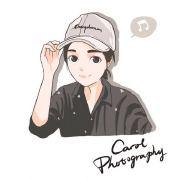 Carol-芹菜