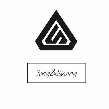 鹤岗一中logo