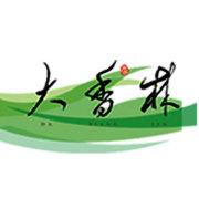 绍兴大香林景区