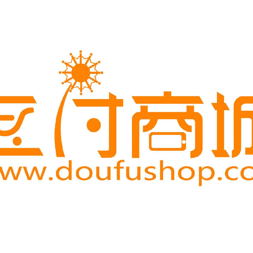 豆logo矢量素材
