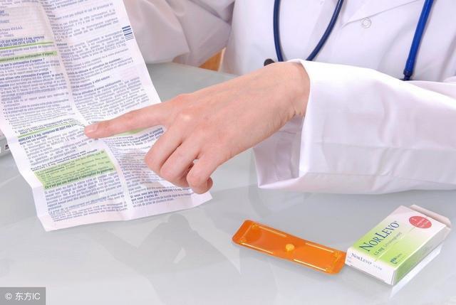 避孕药什么时候吃最有效?