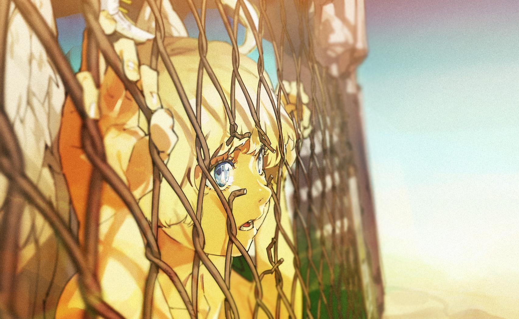 图片[18]-【画师推荐】日本超人气画师,米山舞插画作品集-Anime漫趣社