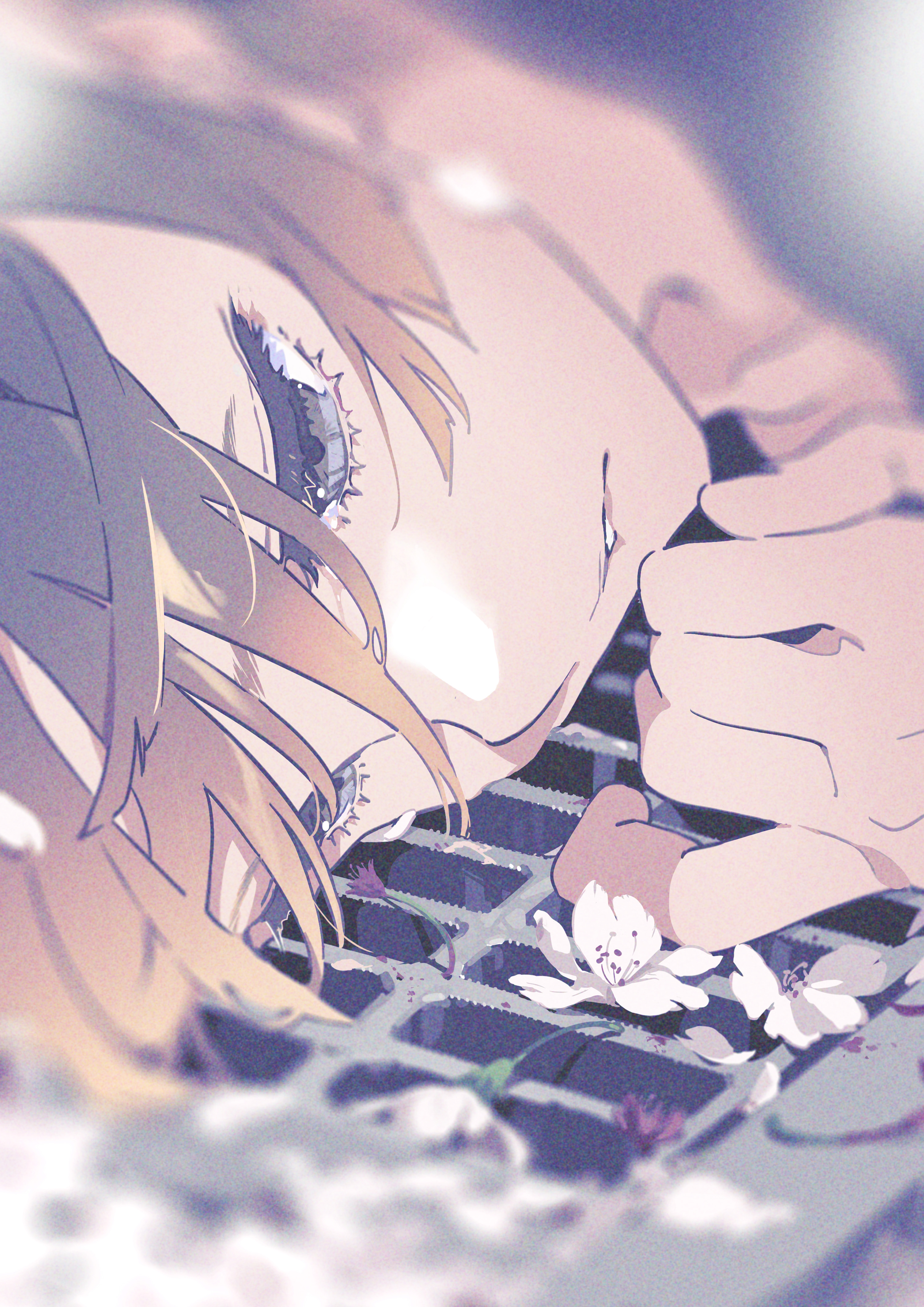 图片[6]-【画师推荐】日本超人气画师,米山舞插画作品集-Anime漫趣社