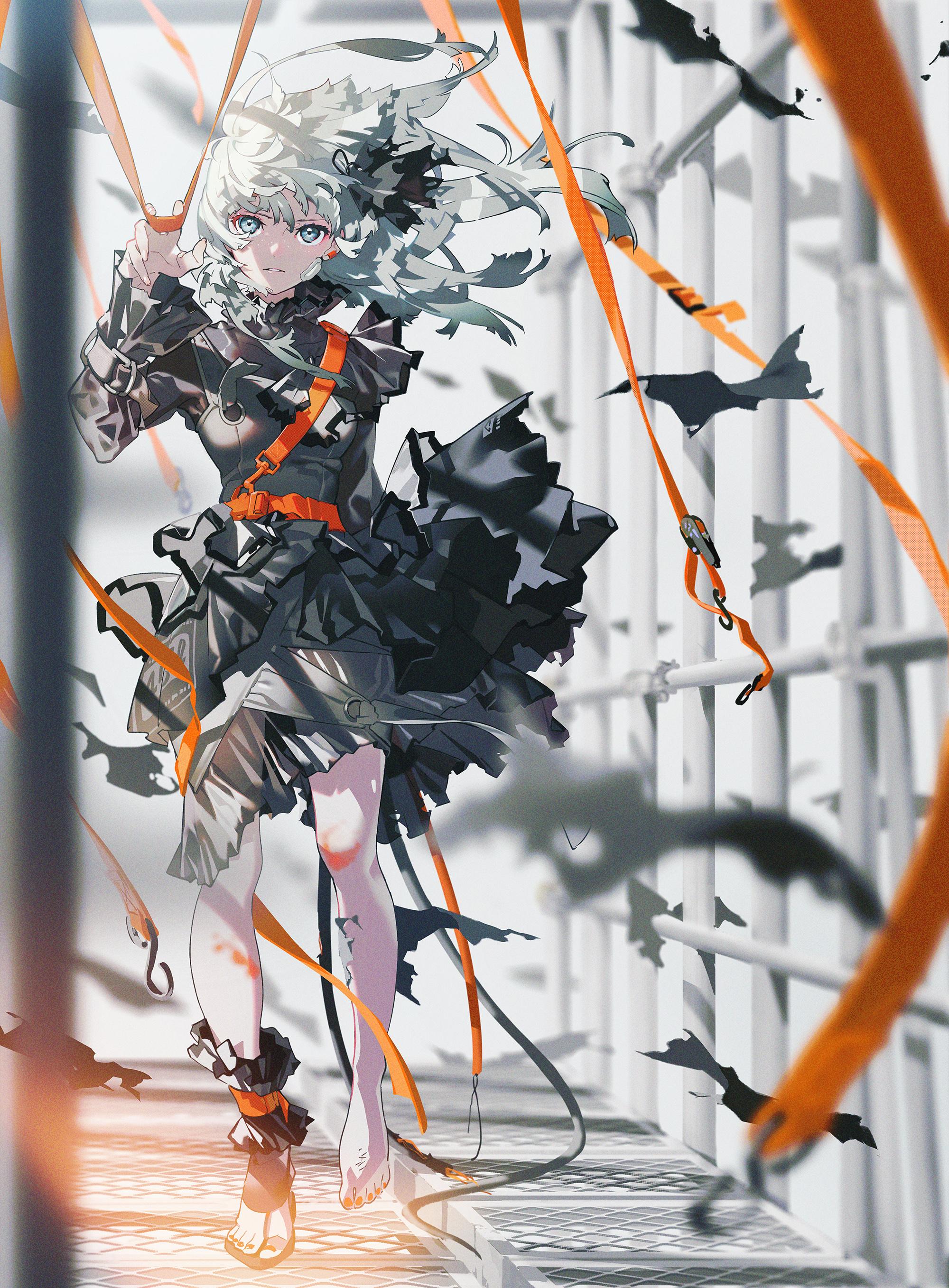 图片[3]-【画师推荐】日本超人气画师,米山舞插画作品集-Anime漫趣社