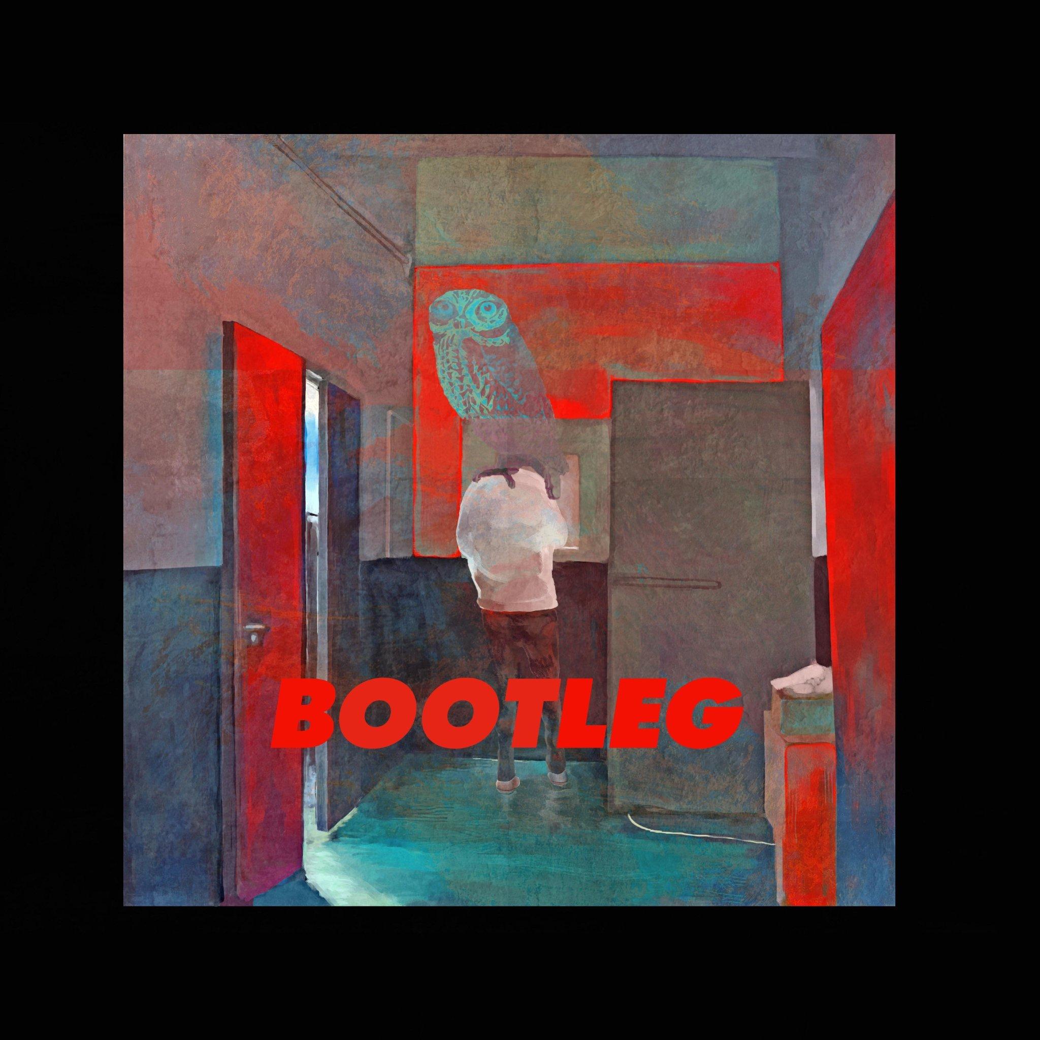 图片[1]-米津玄师 4th专辑「BOOTLEG」原声下载 [FLAC+MP3]