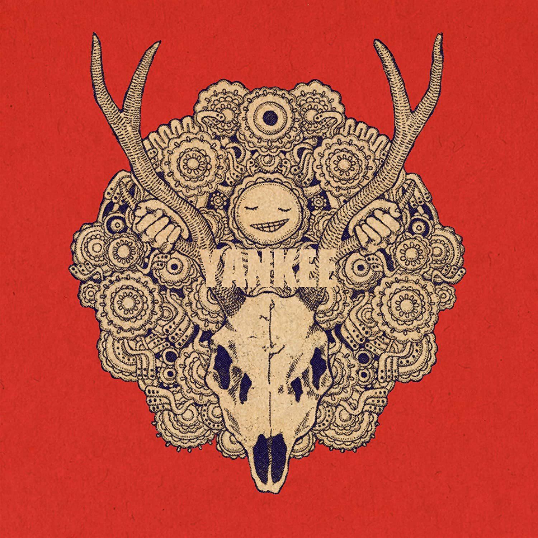 图片[1]-米津玄师 2th专辑「YANKEE」原声下载 [FLAC+MP3]