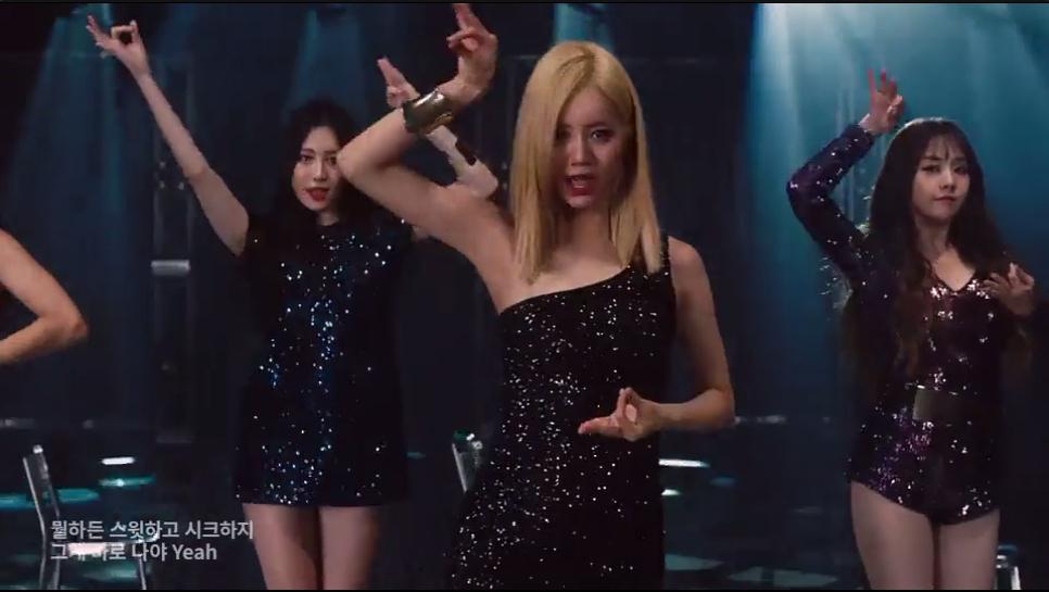 [高清MV]Perfect Stage 完整版.1080P.韩语[Girl's Day]