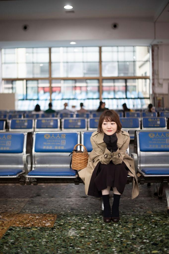 30岁纪念!花泽香菜重庆写真集『How to go?』将于3月16日发售 - ACG17.COM