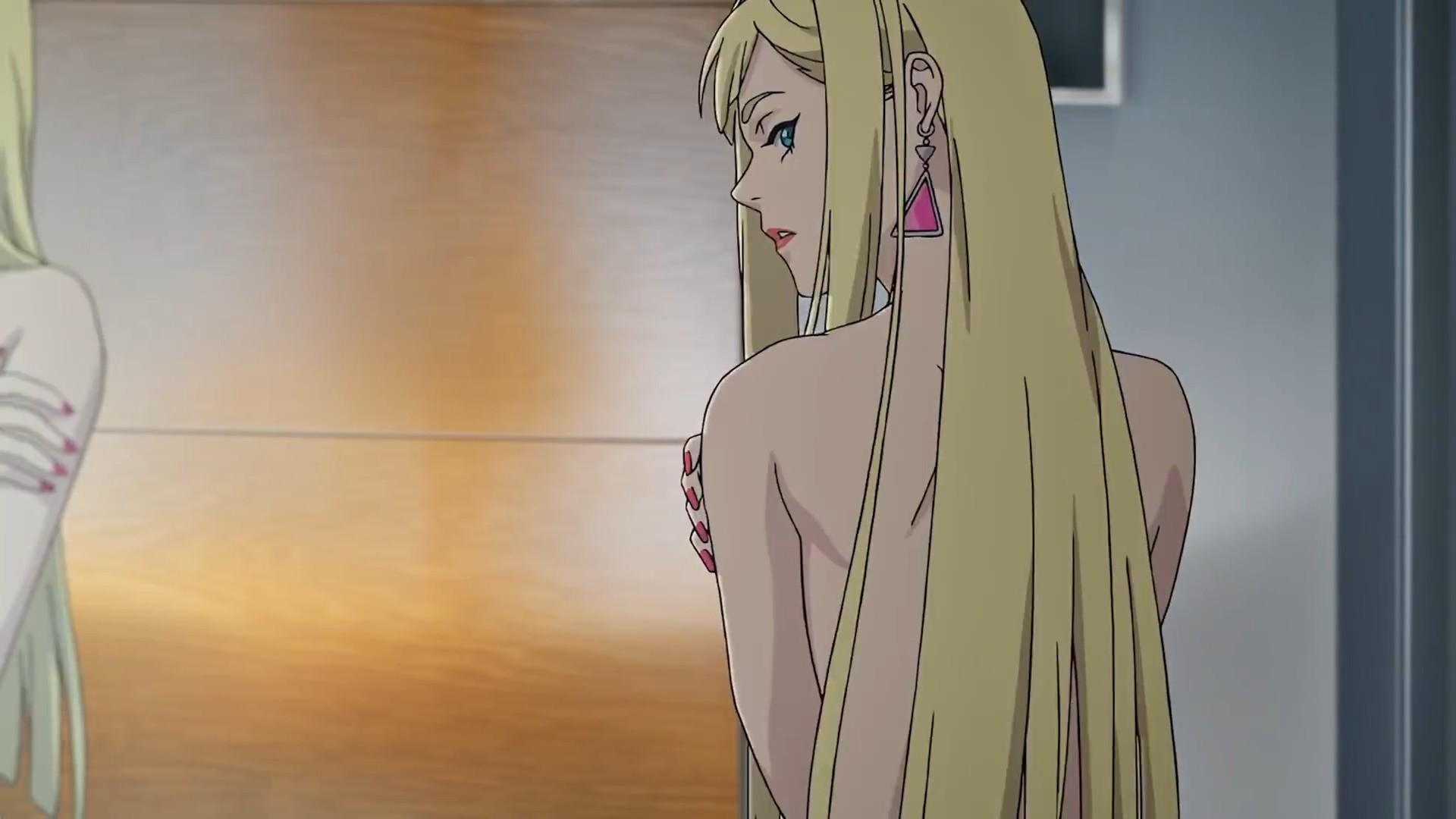 剧场版动画《机动战士高达 闪光的哈萨维》主题曲「闪光」MV公开- ACG17.COM