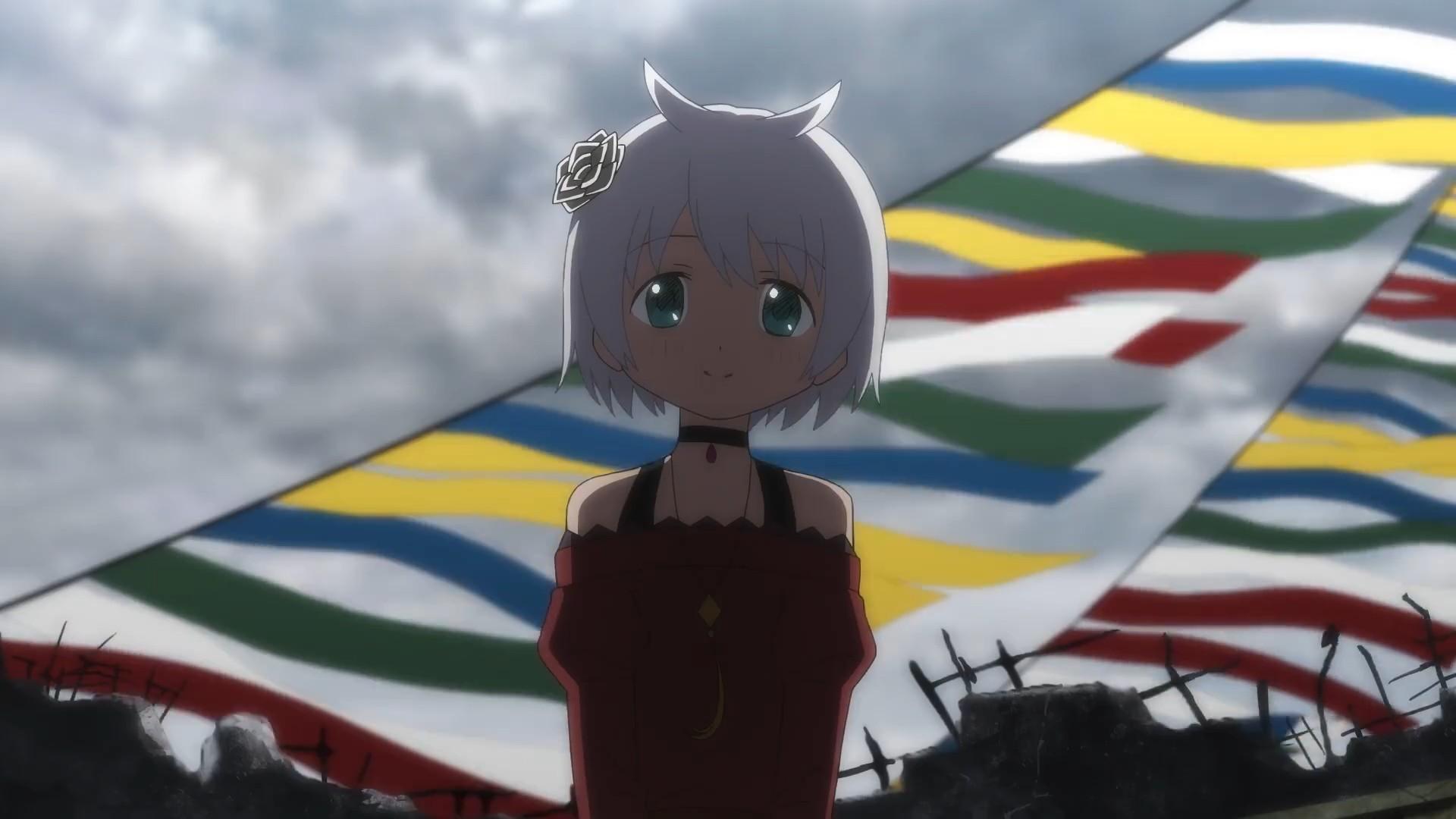 TV动画《魔法纪录 第二季》新PV公开,将于7月31日开始播出- ACG17.COM
