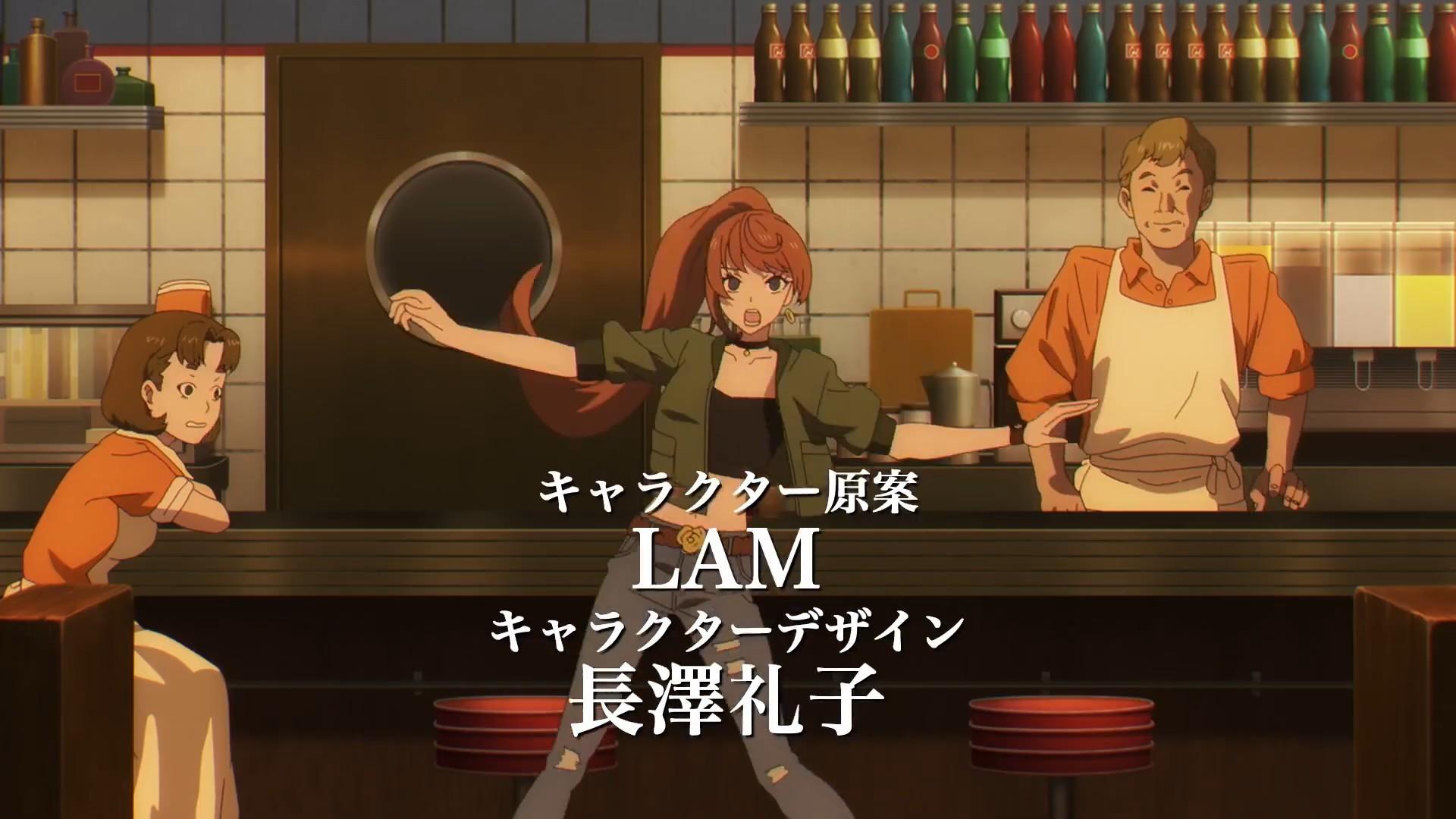 MAPPA×疯房子出品 ,TV动画《takt op.Destiny》PV2公开,10月5日开播- ACG17.COM
