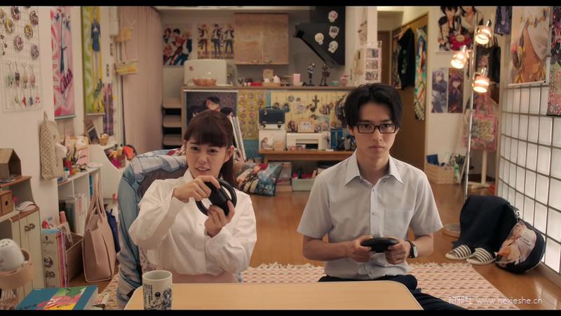 映画『ヲタクに恋は難しい』 予告【2020年2月7日(金)公開】.mp4_000013.849