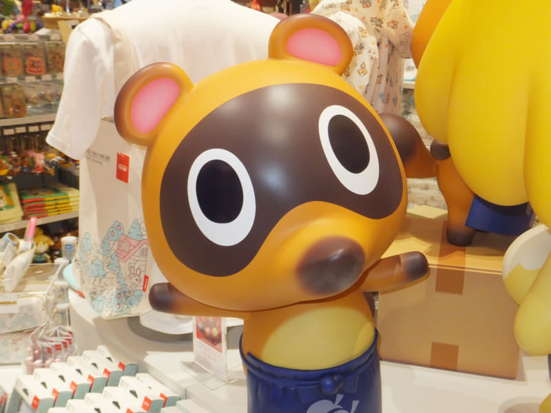 任天堂 直营店 Nintendo TOKYO 10_o