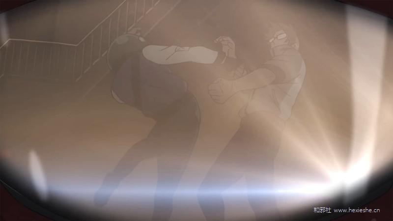 名侦探柯南 绯色的子弹 劇場版『名探偵コナン 緋色の弾丸』特報【2020年4月17日(金)公開】.mp4_000016.863