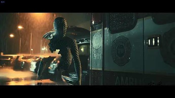 电影《隐形人》小成本投入也可获得无限的恐惧