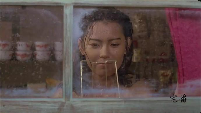 韩国电影《漂流欲室》用残忍的方式表达欲望的浪漫