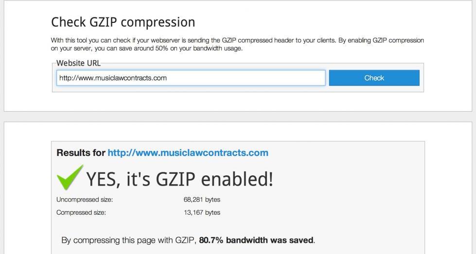 WP技巧  【翻译】如何加速你的 WordPress 站点