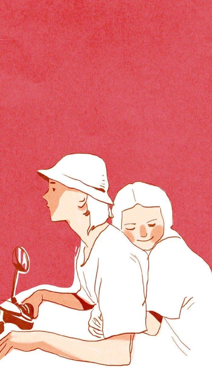 晚安心语简短语录0721:愿你的生活常温暖,日子总是温柔又闪光