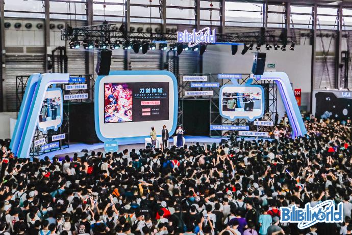 BilibiliWorld 上海站3