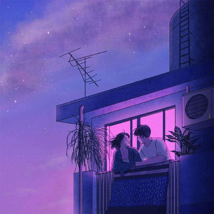 itotii晚安说说语录191109:时间打败时间,爱情打败爱情