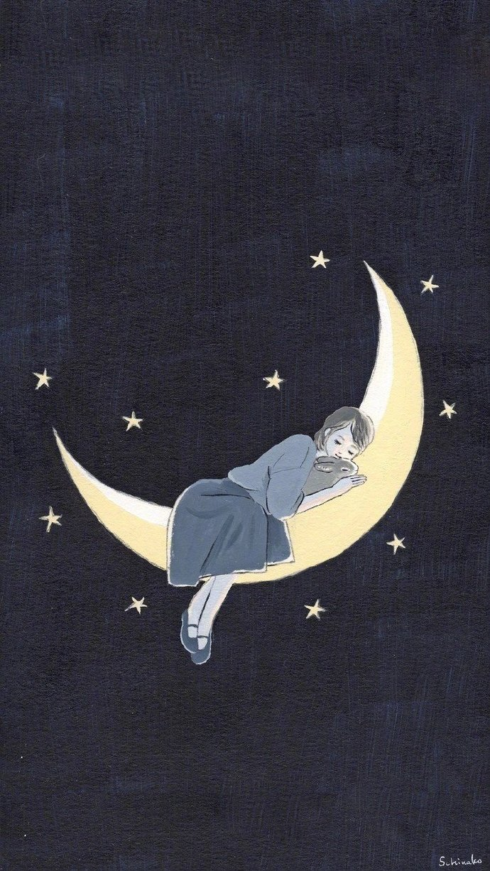 晚安心情说说190723:我也想边走边爱,可你一人便挡住了人山人海-itotii