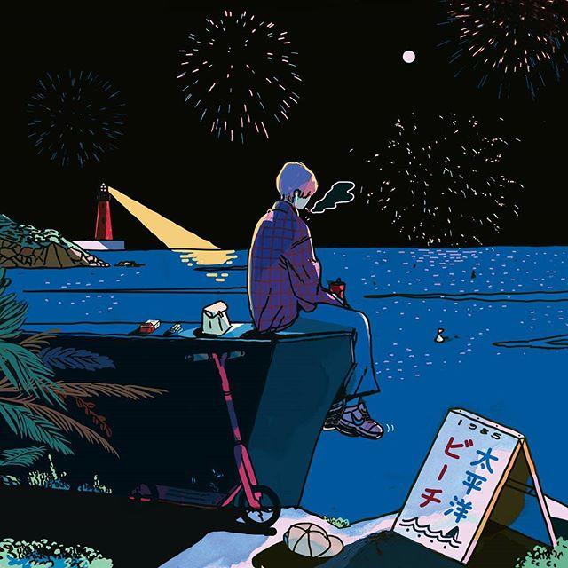 晚安心语文字200130:人生就是长久的难过和偶尔的快乐