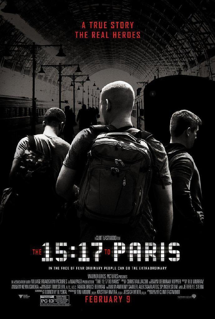 15点17分,启程巴黎.2018.HD1080P.无字幕 BT迅雷下载