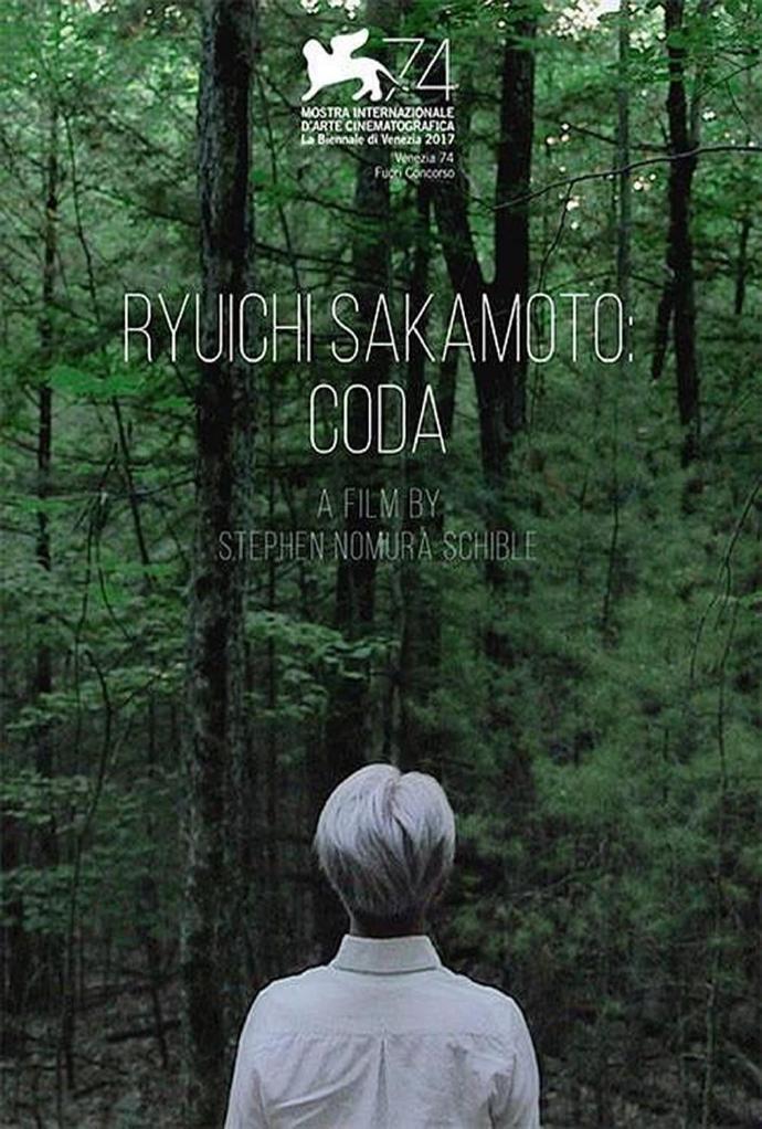 坂本龙一:终曲 Ryuichi Sakamoto: CODA 【WEB-DL1080p无字幕】【2017】【纪录片/音乐】【日本】